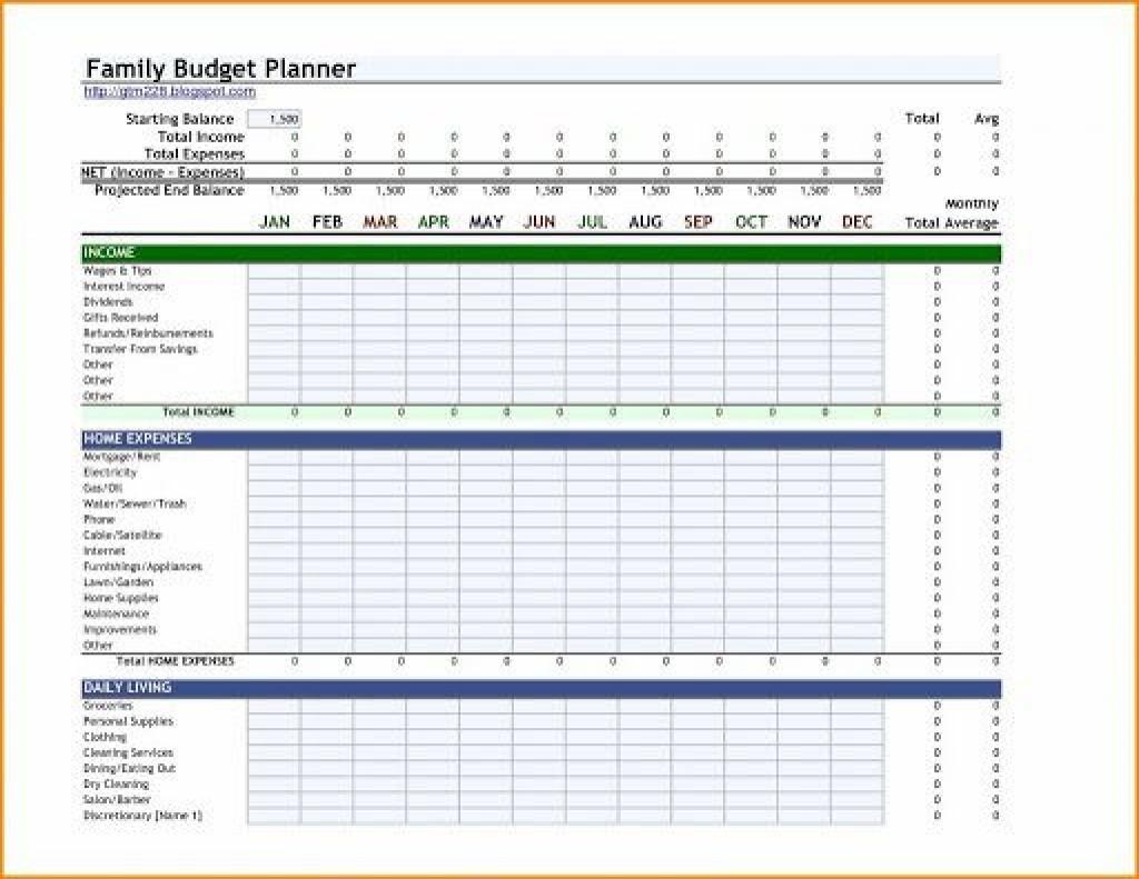 004 Impressive Personal Finance Excel Template Uk Image Large
