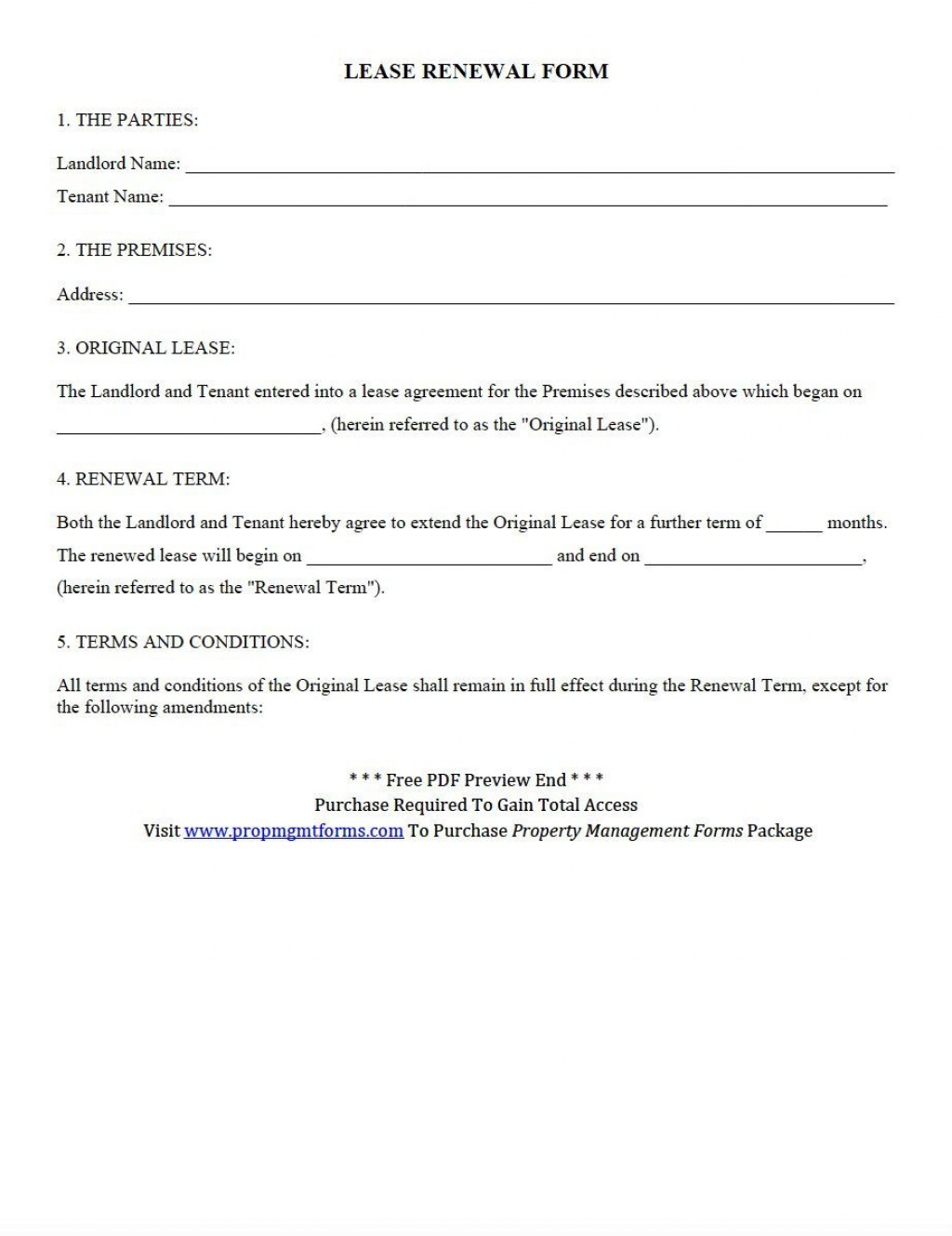 004 Impressive Property Management Agreement Template Pdf Image  ContractLarge