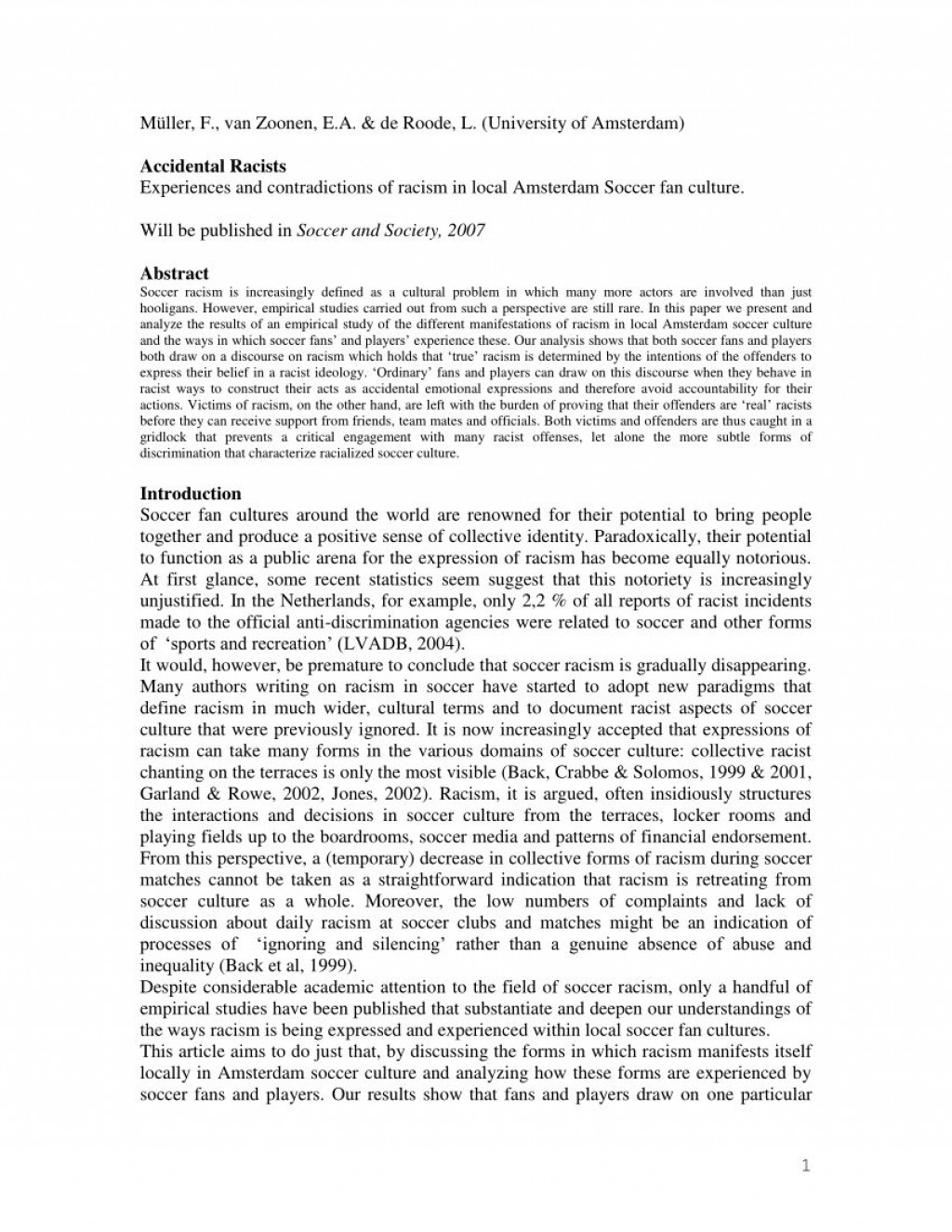 004 Impressive Racism Essay Example  Brainly Writing Competition TagalogLarge