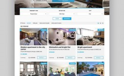 004 Impressive Real Estate Template Wordpres High Definition  Wordpress Realtyspace - Theme Free Download With Mobile App