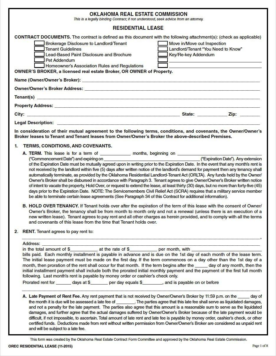 004 Impressive Renter Lease Agreement Template High Definition  Apartment Form Early Termination Of By Tenant South Africa FreeFull