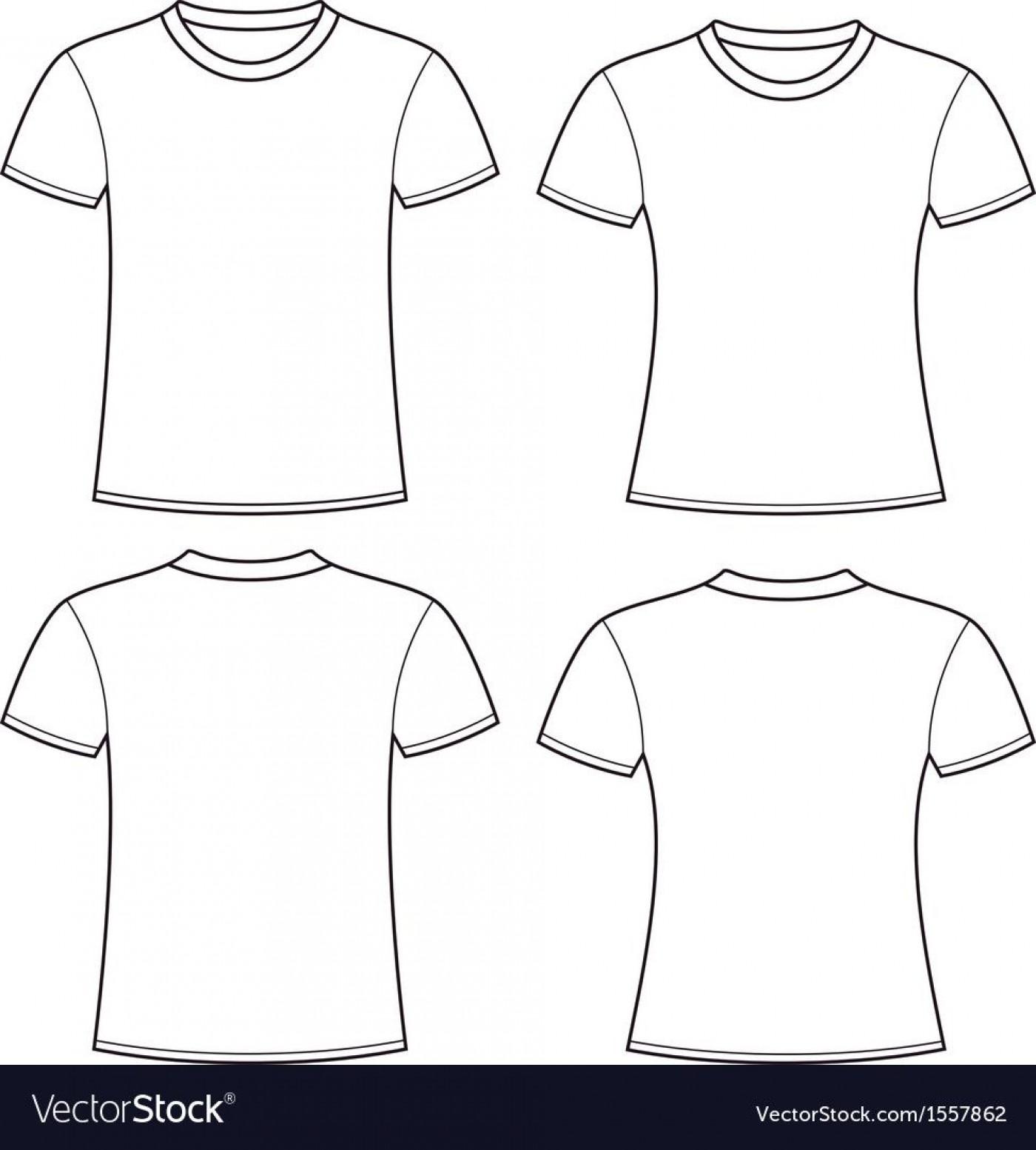 004 Impressive T Shirt Template Free High Definition  Polo T-shirt Illustrator Download Website Editable Design1400