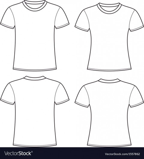 004 Impressive T Shirt Template Free High Definition  White Psd Download Design Website480