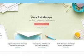 004 Impressive Wedding Guest List Excel Spreadsheet Template Sample