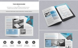004 Incredible Adobe Indesign Brochure Template Free Download Image