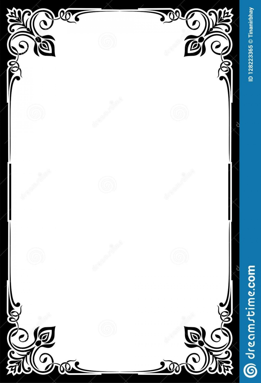 004 Incredible Blank Restaurant Menu Template Picture  Free Printable Downloadable1920