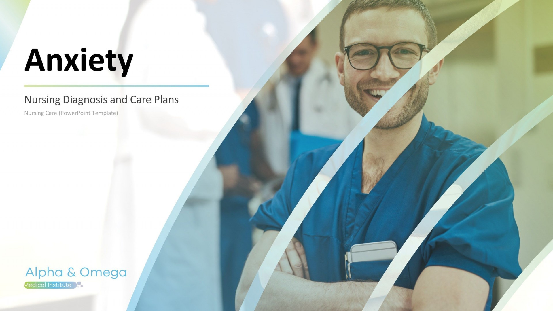 004 Incredible Free Nursing Powerpoint Template High Definition  Education Download1920