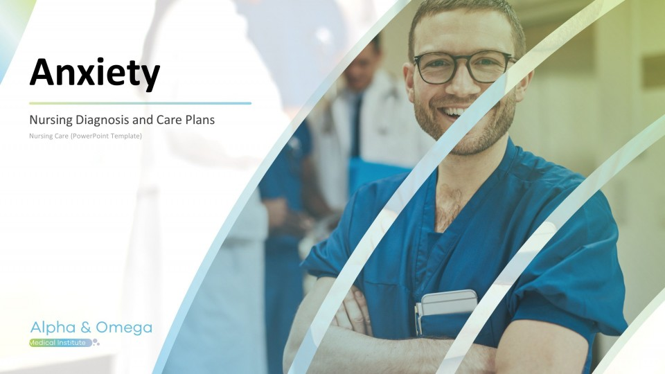 004 Incredible Free Nursing Powerpoint Template High Definition  Education Download960