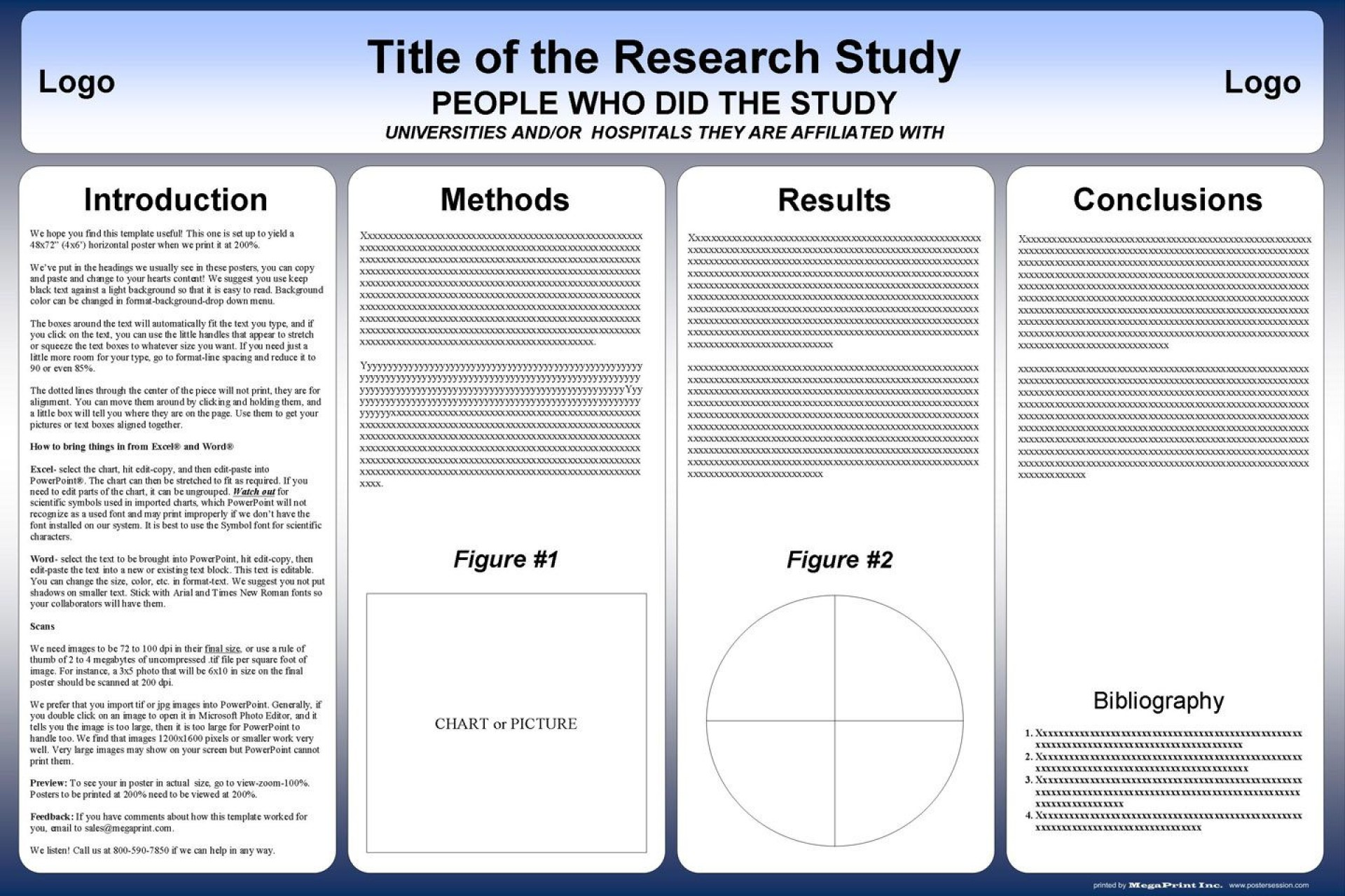 004 Incredible Scientific Poster Presentation Template Free Download High Definition 1920