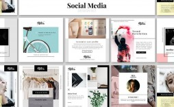 004 Incredible Social Media Web Template Concept  Templates Best Website Free Download