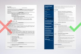 004 Magnificent College Freshman Resume Template Photo