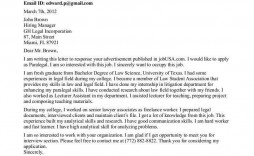 004 Magnificent Cover Letter Sample Template For Fresh Graduate In Marketing Highest Quality