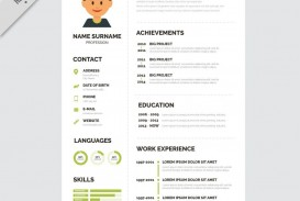 004 Magnificent Download Resume Template Free Design  For Mac Best Creative Professional Microsoft Word