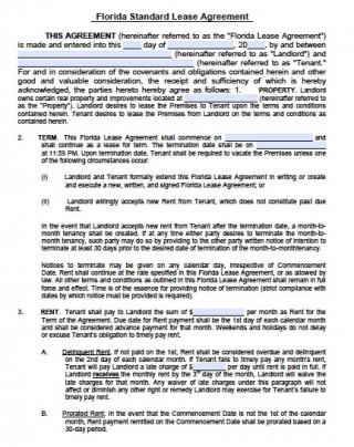 004 Magnificent Generic Rental Lease Agreement Design  Sample Ohio Md Illinoi320