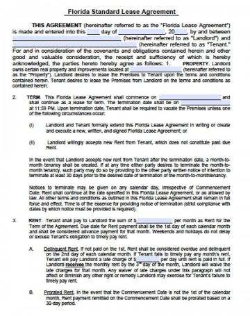 004 Magnificent Generic Rental Lease Agreement Design  Sample Ohio Md Illinoi360