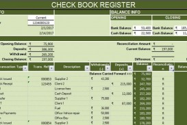 004 Magnificent Microsoft Excel Checkbook Template Design  Register 2010