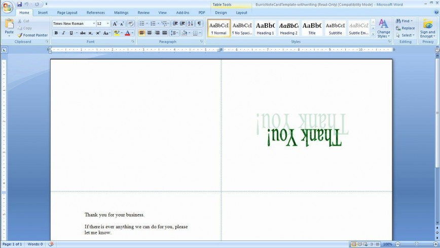 Note Card Maker Microsoft Word Addictionary