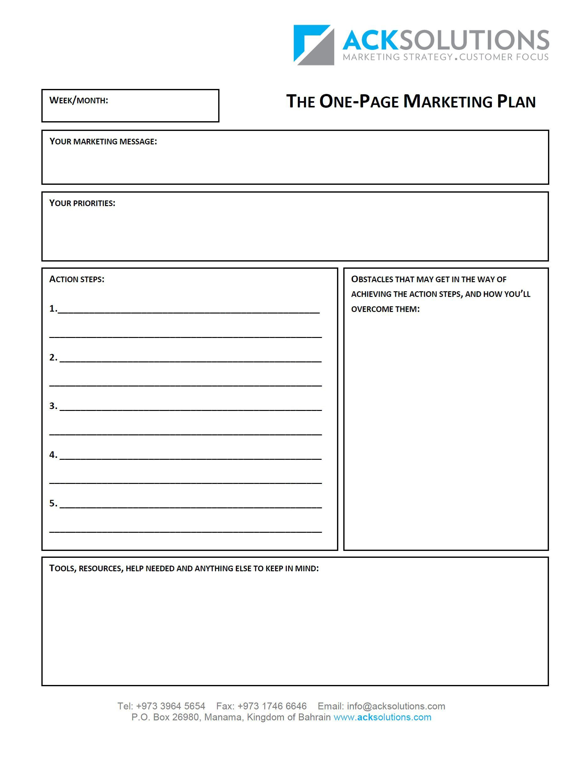 004 Magnificent Simple Busines Case Template Sample  Ppt Proposal Example PdfFull