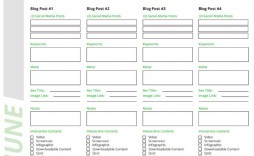 004 Magnificent Social Media Plan Template High Def  Pdf Marketing Powerpoint