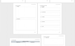 004 Magnificent Strategic Plan Template Word Photo  Format Busines Doc