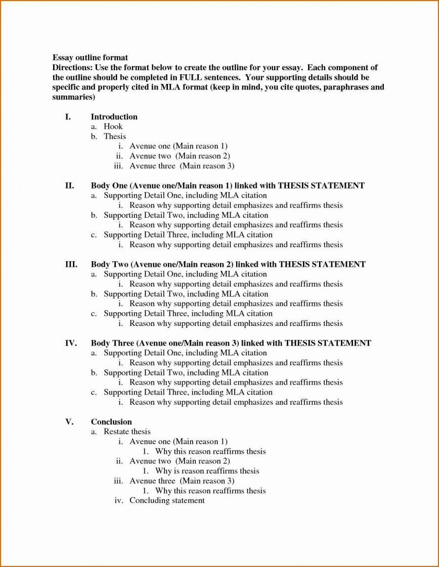 004 Marvelou Argumentative Essay Outline Template Idea  Sample Middle School High