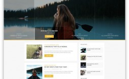 004 Marvelou Best Free Blogger Template Concept  Templates Responsive 2019 2020