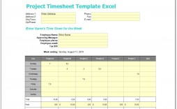 004 Marvelou Excel Timesheet Template With Task Example  Tasks Free