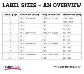004 Marvelou Free Return Addres Label Template 60 Per Sheet Sample 320