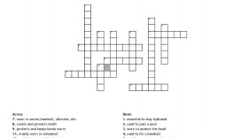 004 Marvelou Racket Crossword Clue Design  5 Letter Nyt Awful