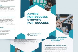 004 Outstanding Adobe Photoshop Brochure Template Free Download High Resolution