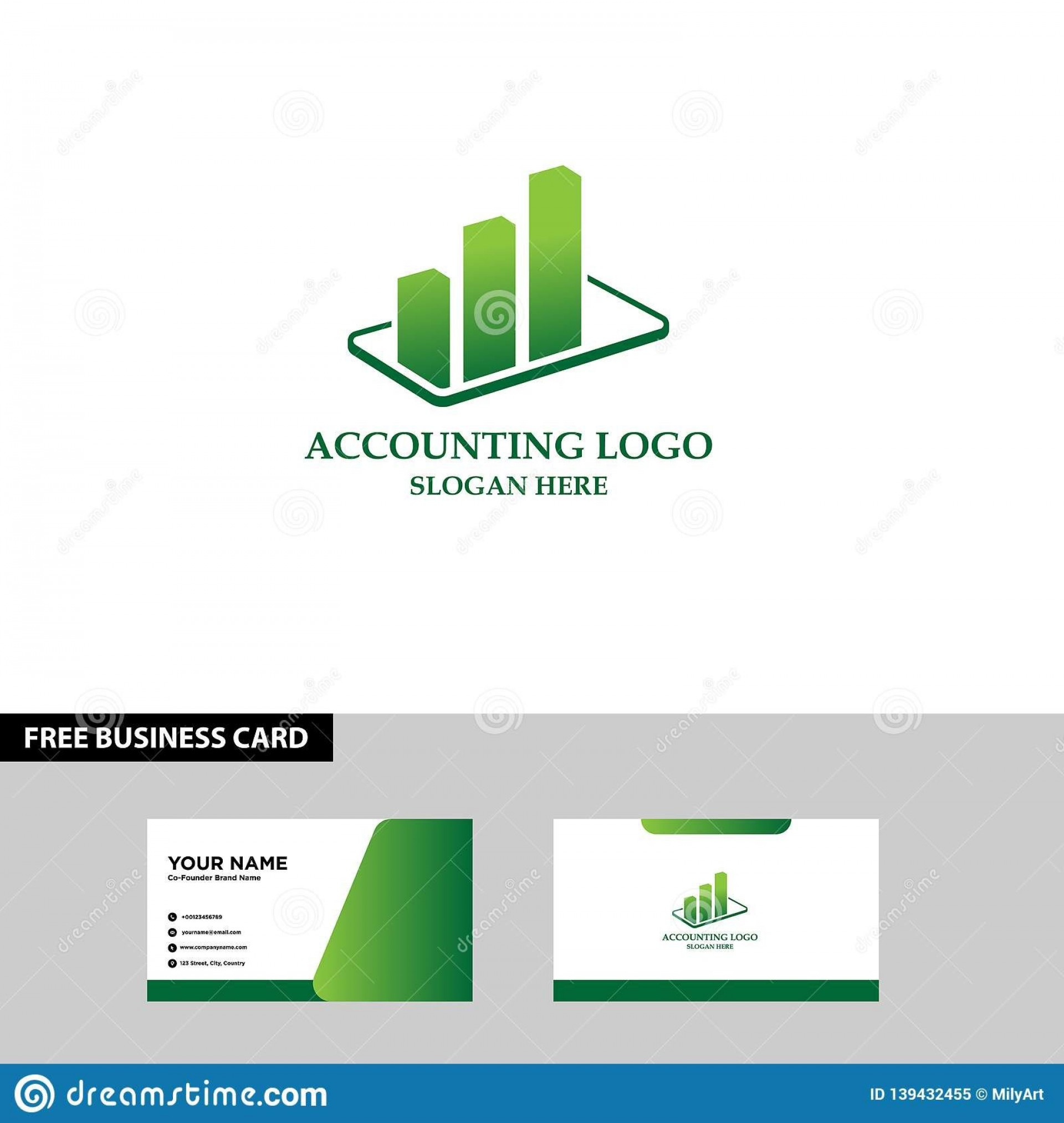 004 Outstanding Free Busines Logo Template Photo  Templates Design Download Powerpoint1920