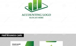 004 Outstanding Free Busines Logo Template Photo  Templates Design Download Powerpoint