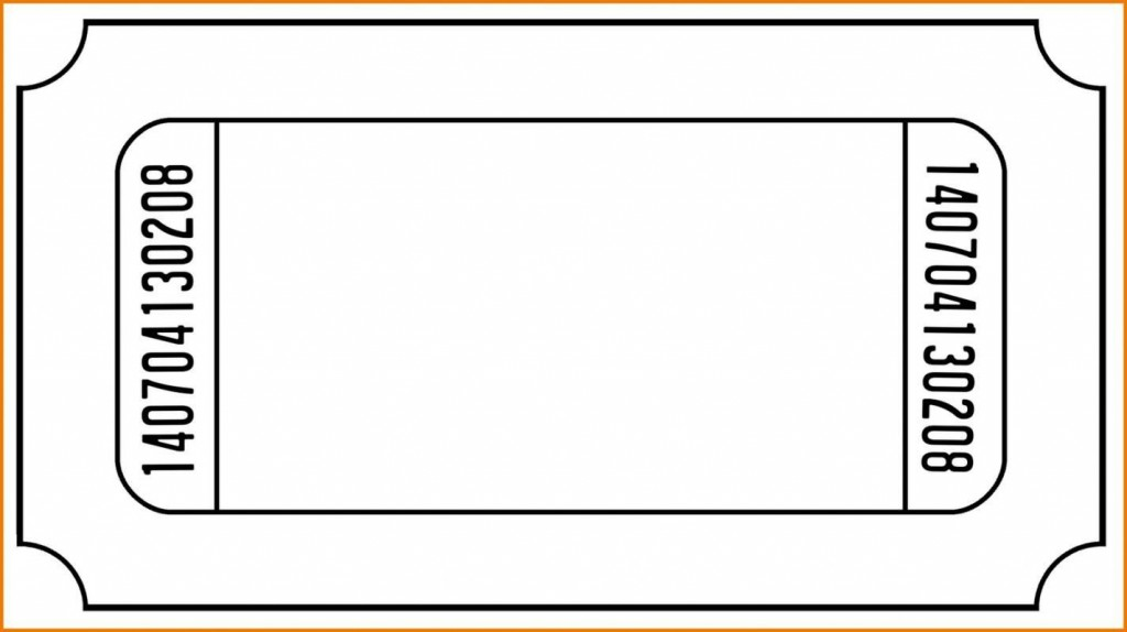 004 Outstanding Free Ticket Template Word Highest Quality  Design Event MicrosoftLarge