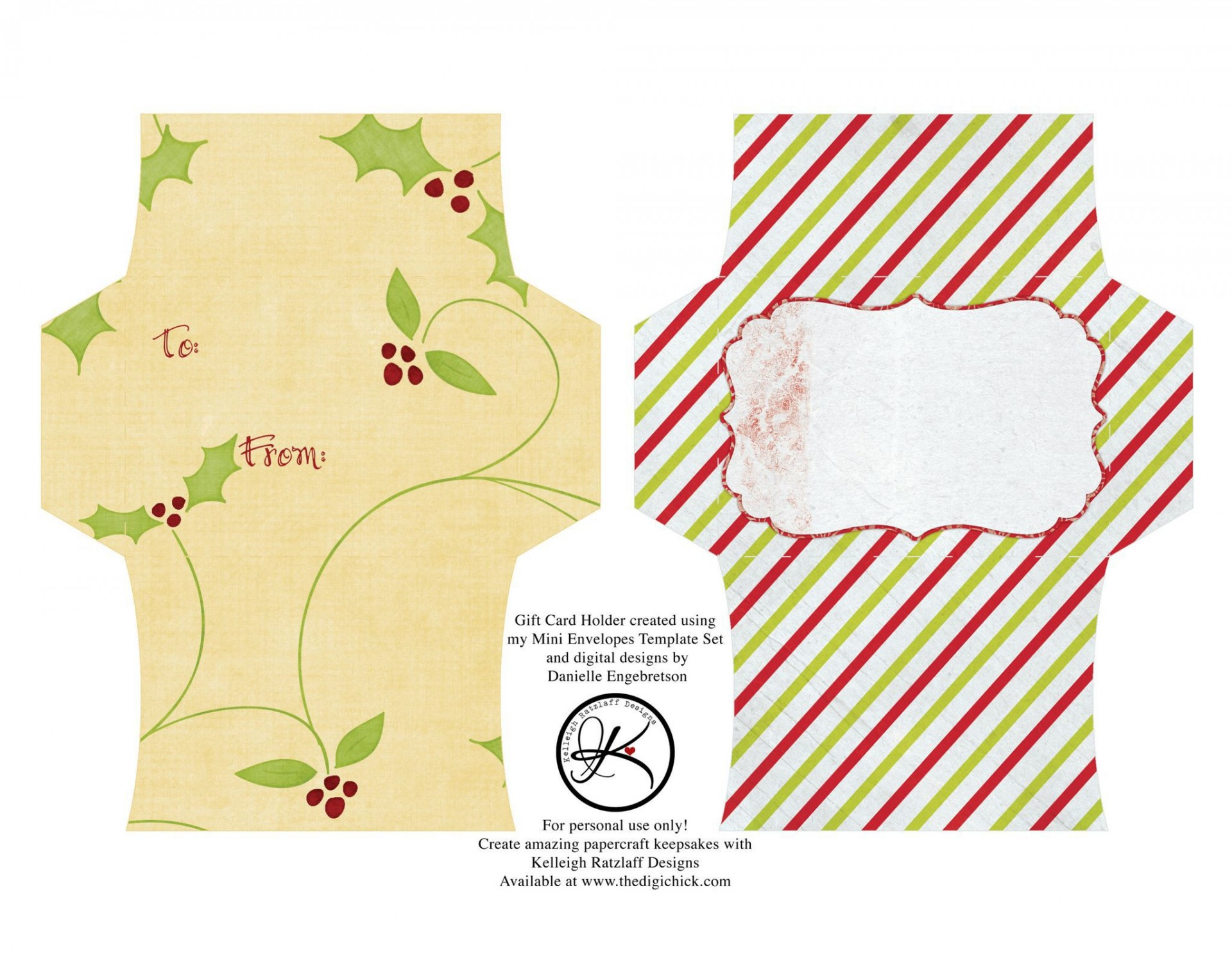004 Outstanding Gift Card Envelope Template Design  Templates Voucher Diy Free Printable1920