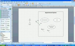 004 Outstanding How To Create Use Case Diagram In Microsoft Word Idea  Draw 2007