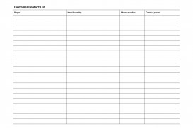 004 Outstanding Microsoft Excel Phone List Template Highest Clarity  Contact Part