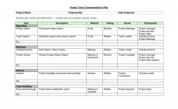 004 Outstanding Project Management Report Template Word High Definition  Free Statu