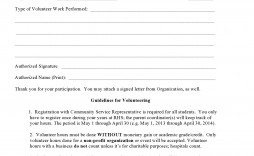 004 Outstanding Volunteer Application Template For Nonprofit Example  Sample Form