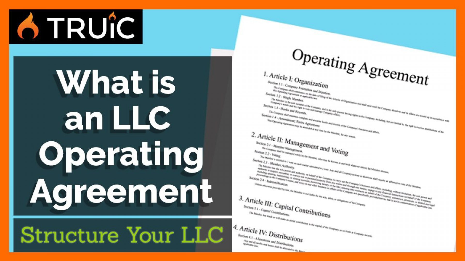 004 Phenomenal Operating Agreement Template For Llc Highest Clarity  Form Florida Texa1920