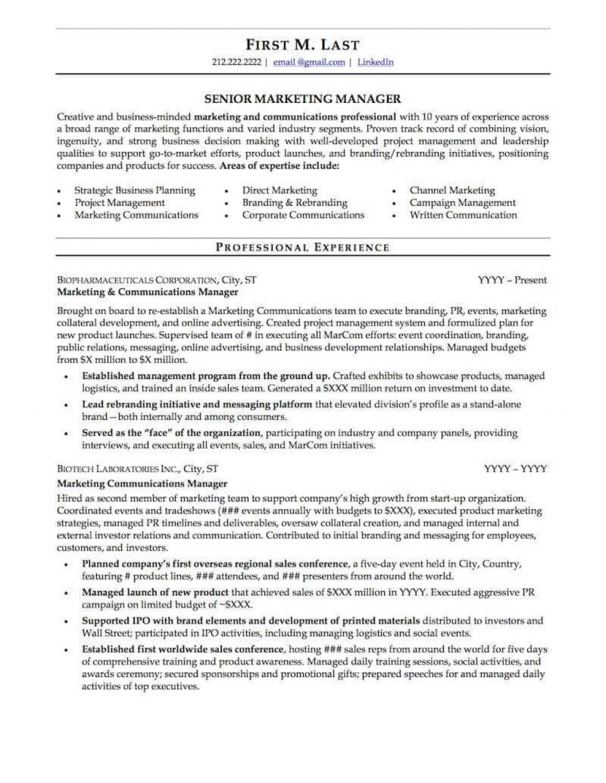 004 Phenomenal Professional Resume Template Example Photo  Examples Layout Cv Writing FormatLarge