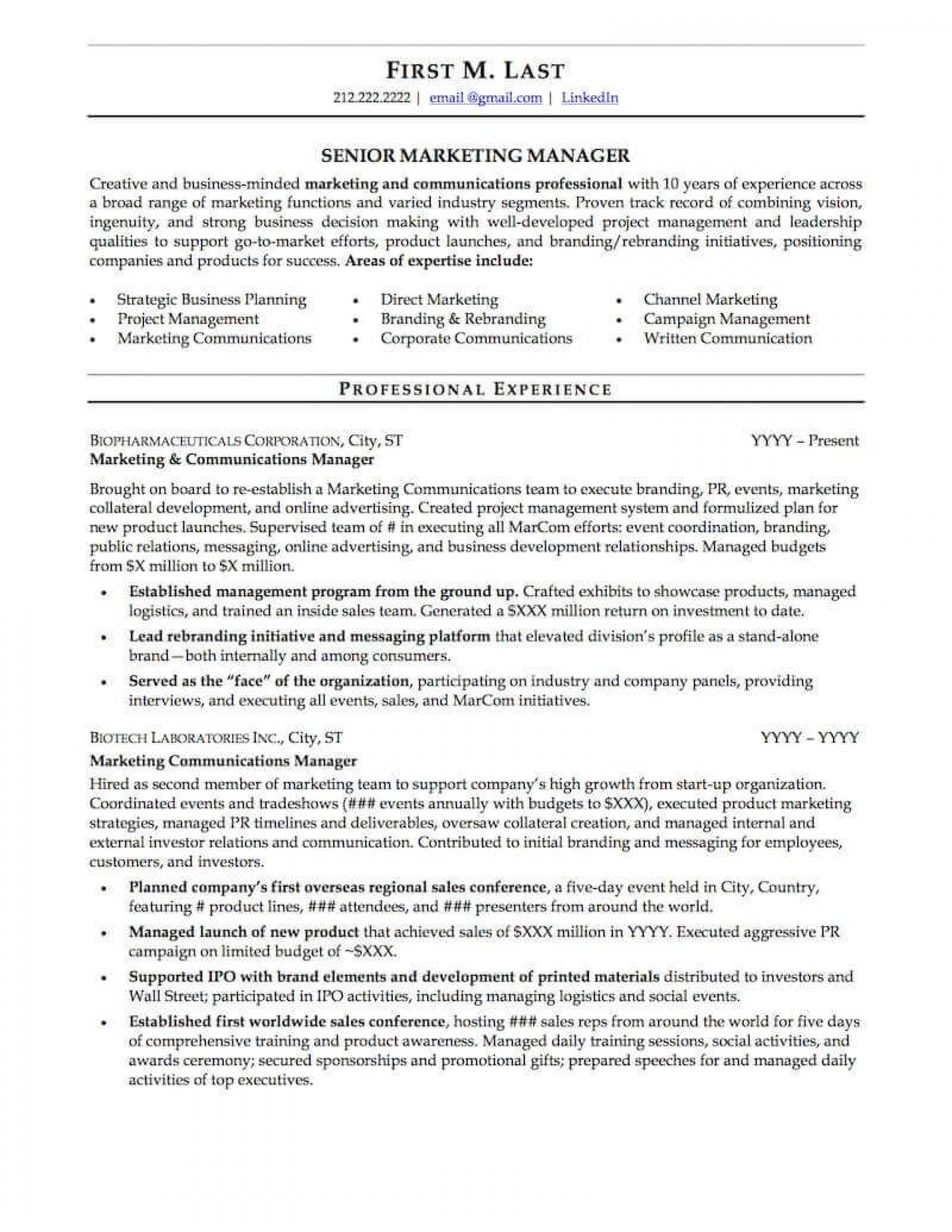 004 Phenomenal Professional Resume Template Example Photo  Examples Layout Cv Writing Format1920