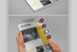004 Phenomenal Publisher Newsletter Template Free Image  Microsoft Office Download