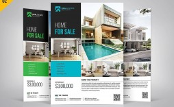 004 Phenomenal Real Estate Ad Template Sample  Templates Commercial Free Listing Flyer Instagram