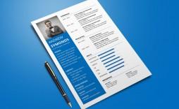 004 Phenomenal Resume Template Word 2016 Highest Clarity  Cv Professional