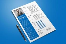 004 Phenomenal Resume Template Word 2016 Highest Clarity  Cv Microsoft Download Free