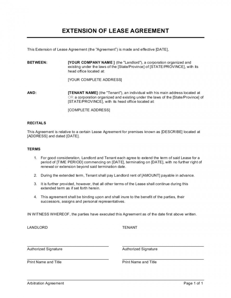 004 Phenomenal Template For Lease Agreement High Definition  South Africa Pdf Printable Generic Rental Free960