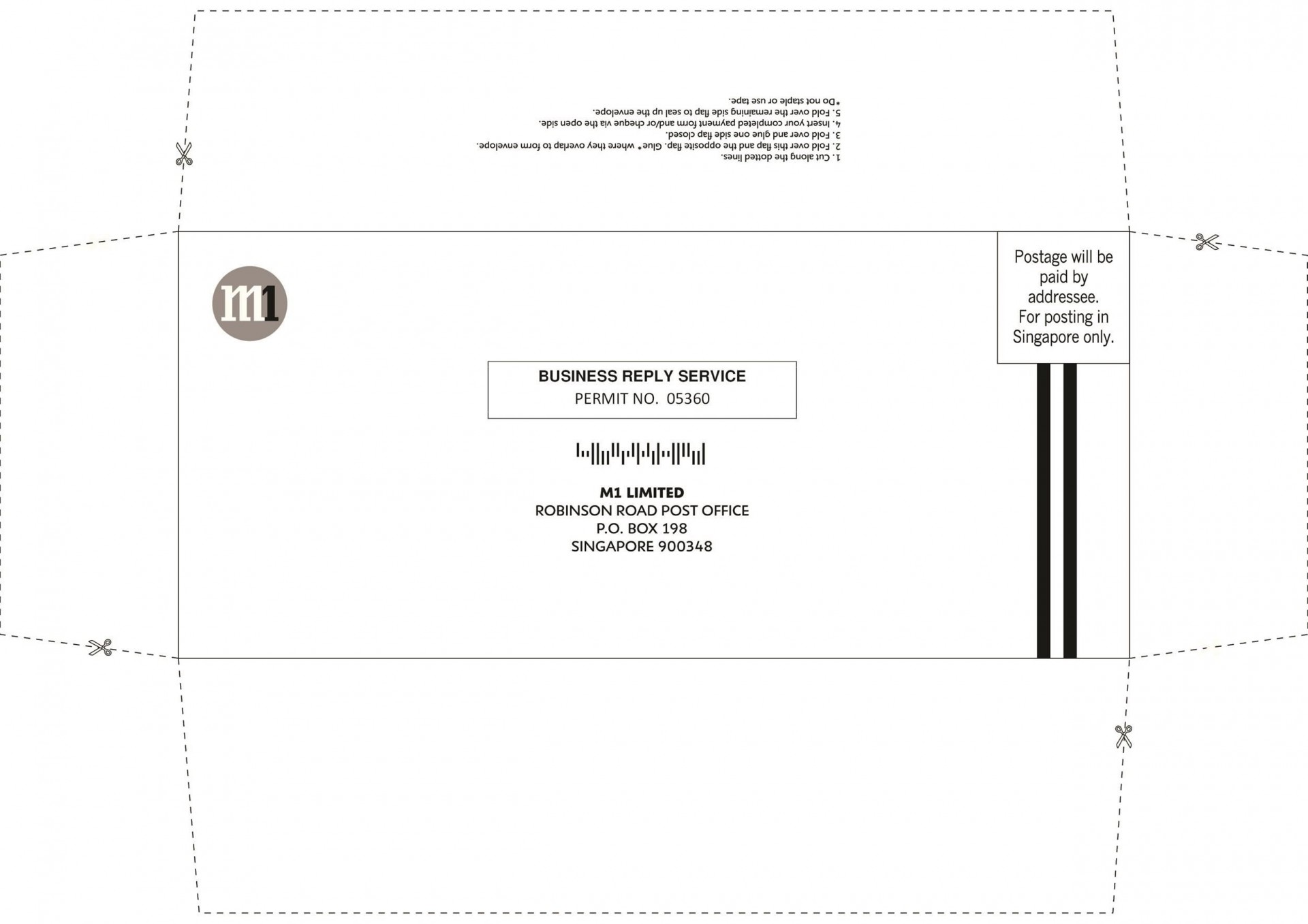 004 Rare 10 Envelope Template Word Photo  Size Microsoft #10 Double Window1920