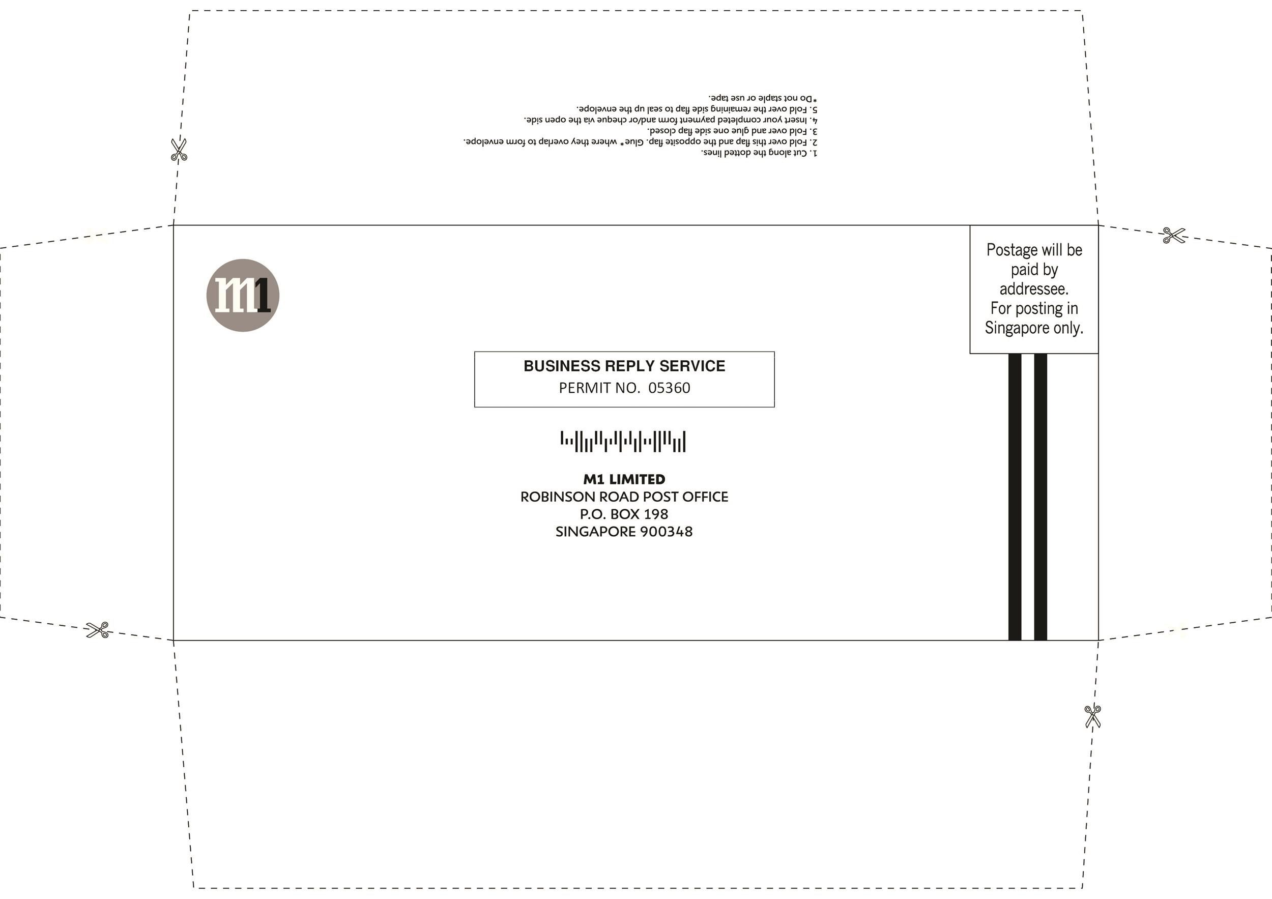 004 Rare 10 Envelope Template Word Photo  Size Microsoft #10 Double WindowFull