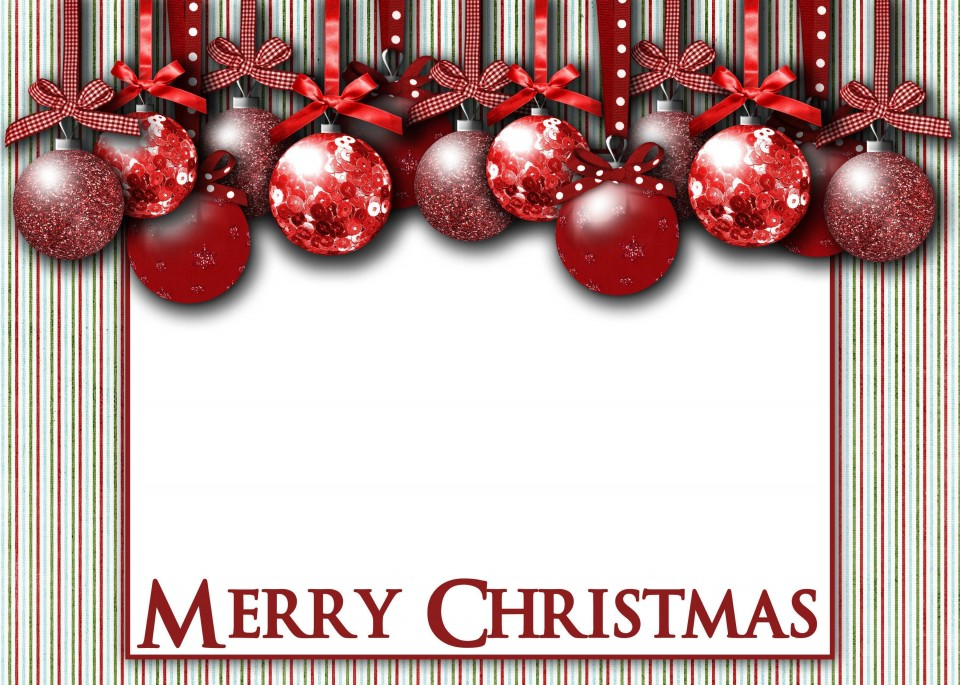 004 Rare Christma Card Template Free Download Idea  Greeting Photoshop960