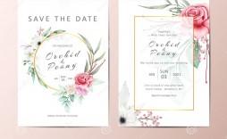 004 Rare Editable Wedding Invitation Template Idea  Templates Tamil Card Free Download Psd Online